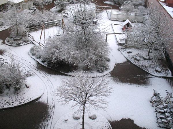 Snön 2