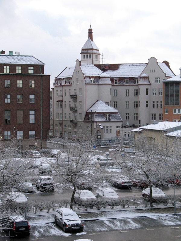 Snön 3